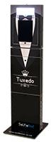 Tuxedo Photo booth