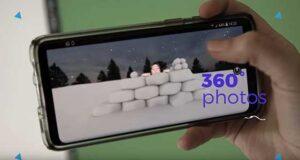 VR 360 photos