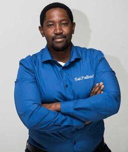 SelfieBox photobooth Team - Gauteng