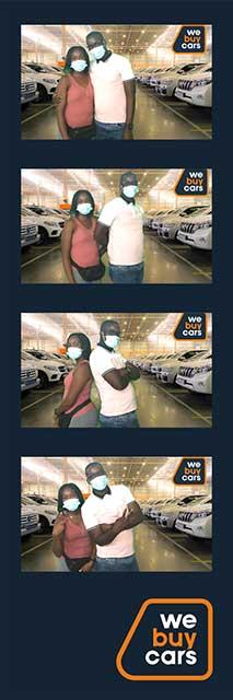 we-buy-cars-photo-booth-activation-halobox-strip-design