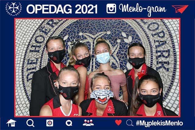 Menlopark-HS-Opedag-selfies-met-SelfieBox