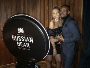 sandton-photo-booth-activation-russian-bear